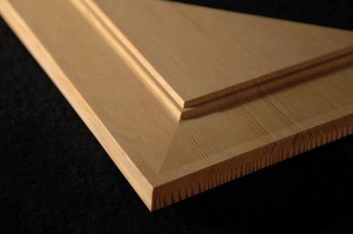 Door Panel Profiles