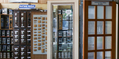 Frank Lumber Door Accessories